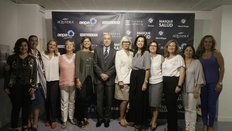 AEPA patrocina el evento de liderazgo de mujeres e-woman