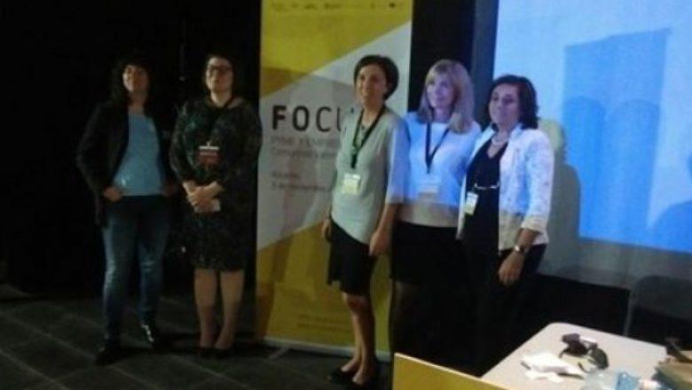 AEPA protagoniza una mesa redonda en Focus Pyme y Emprendimiento 2016