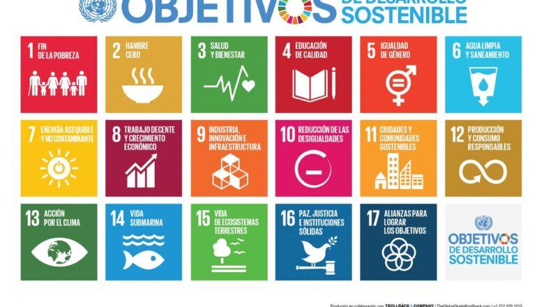 AEPA se adhiere a la Agenda 2030 de las Naciones Unidas.