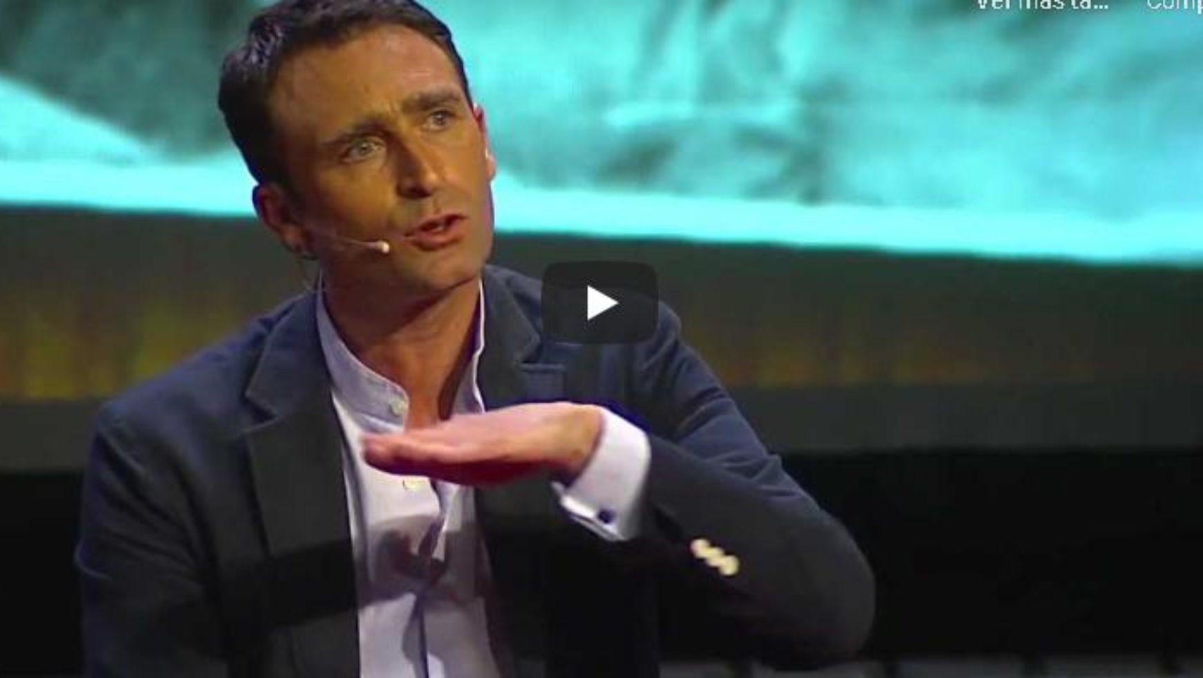 El poder de una conversación por Álvaro González-Alorda