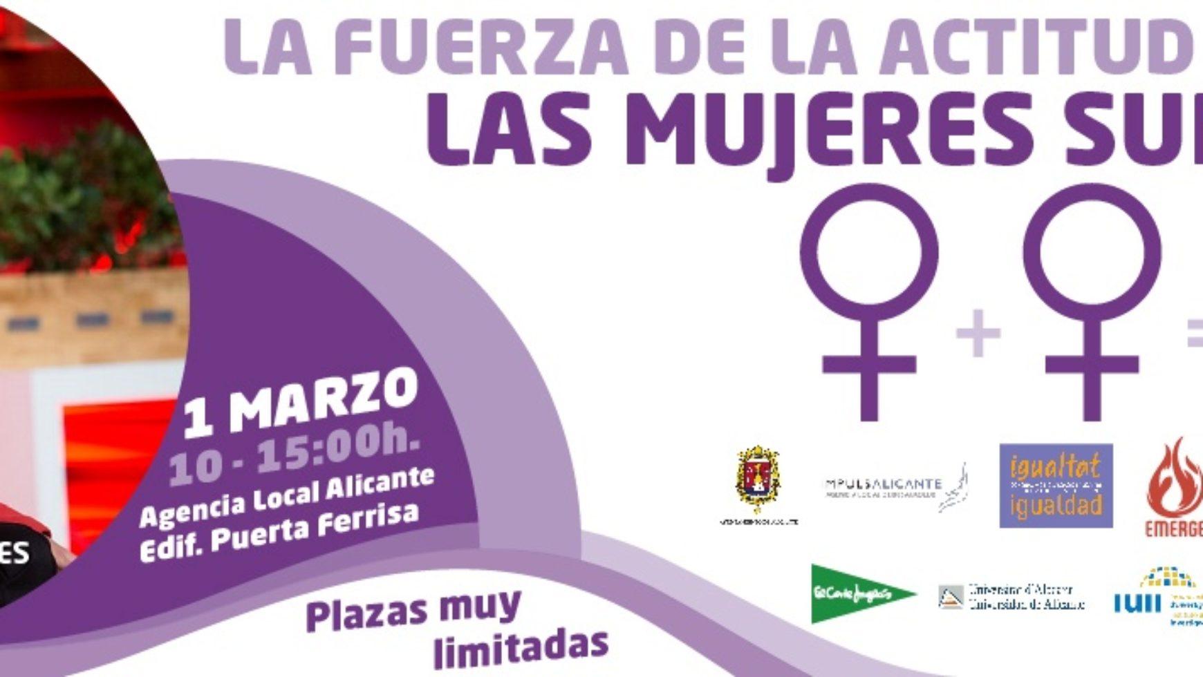 AEPA celebra el Día Internacional de la Mujer