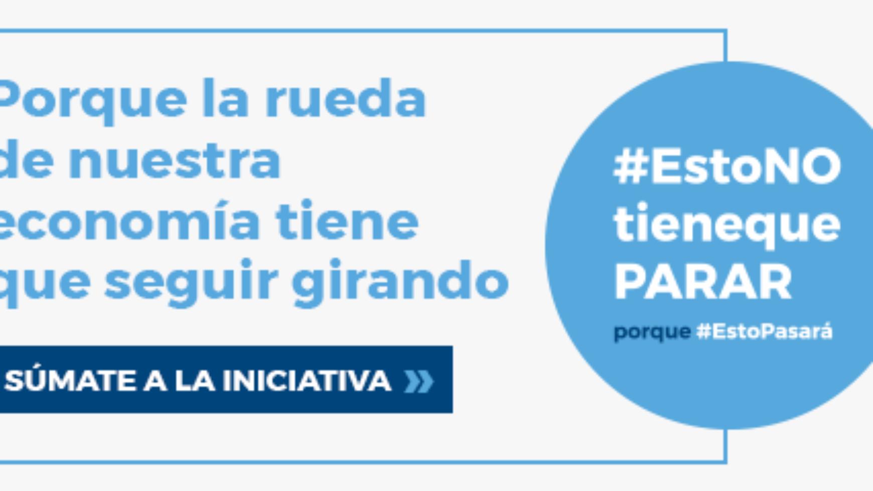 AEPA se suma al movimiento#EstoNOtienequePARAR