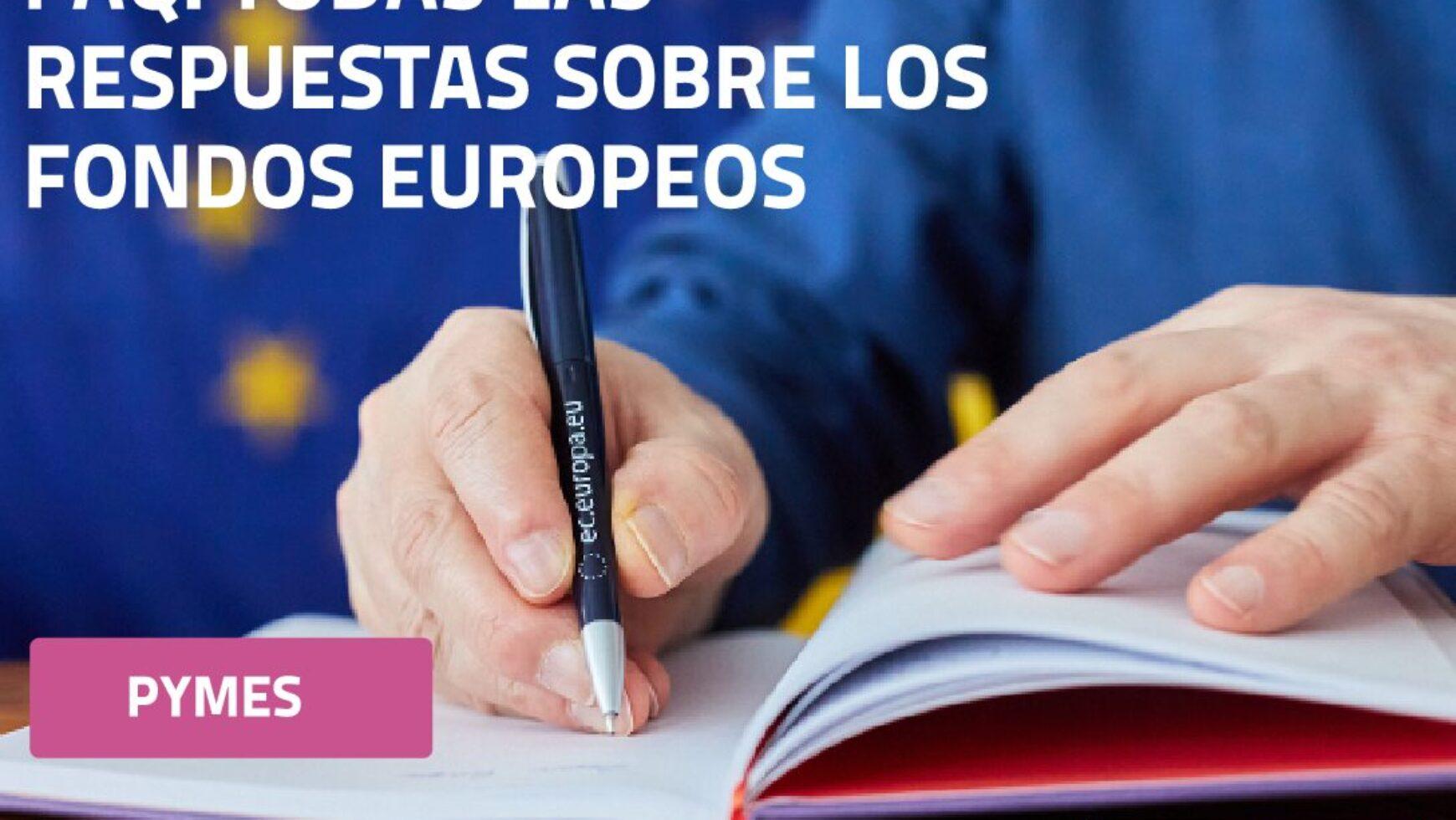 Fondos Europeos para empresas