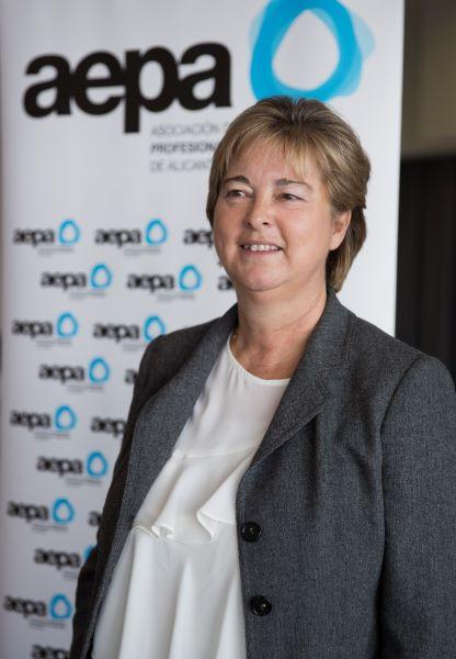 Entrevista a Marcela Fernández (Aepa): «Nuestras empresarias se adaptan al cambio, ninguna se ha quedado parada»