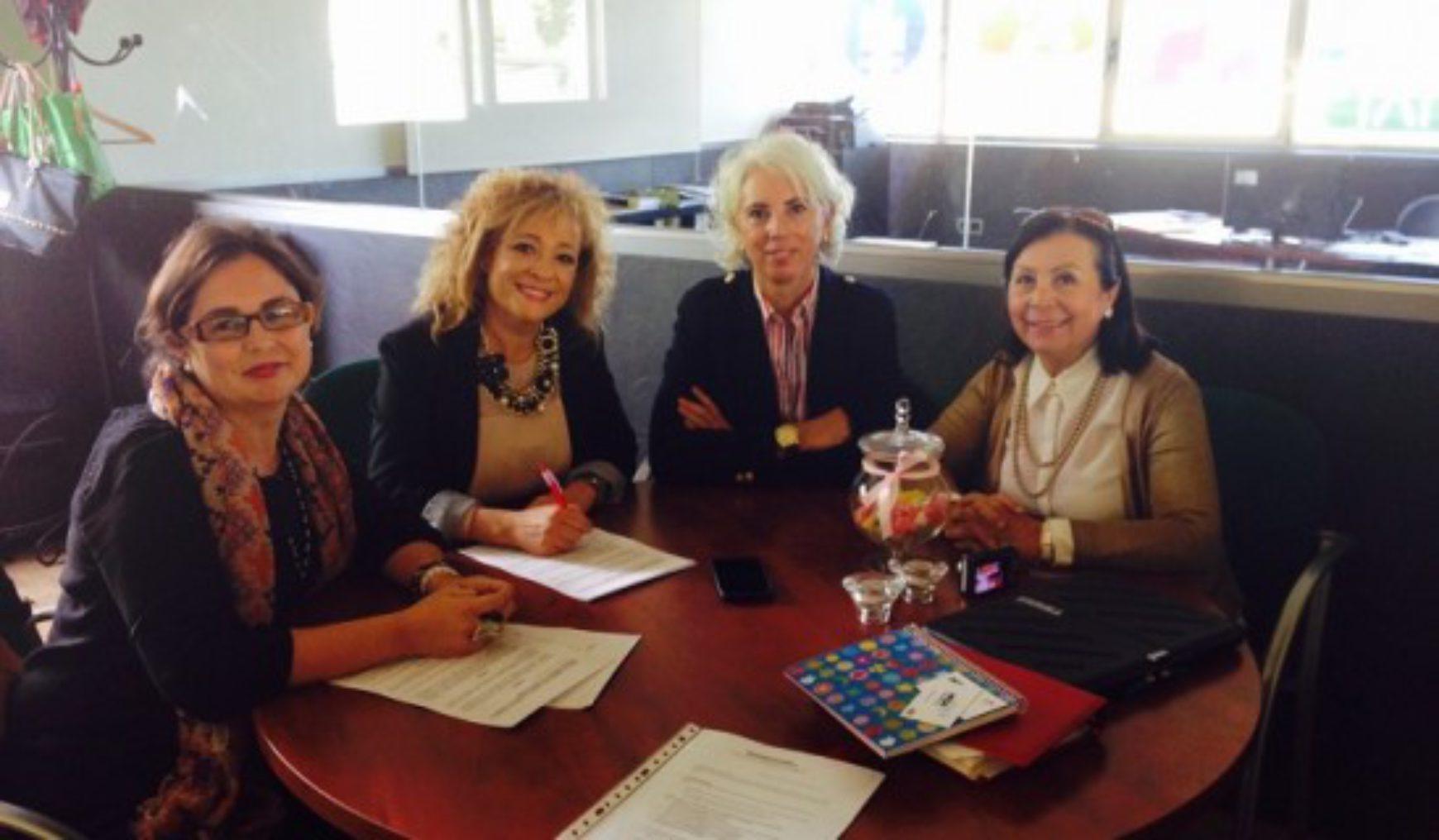 AEPA firma un nuevo convenio con MEMBA para promover los negocios entre ambas asociaciones
