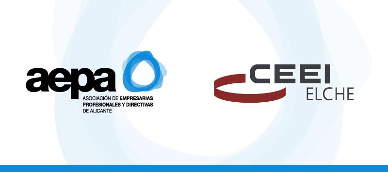 Convenio de colaboración entre CEEI y AEPA