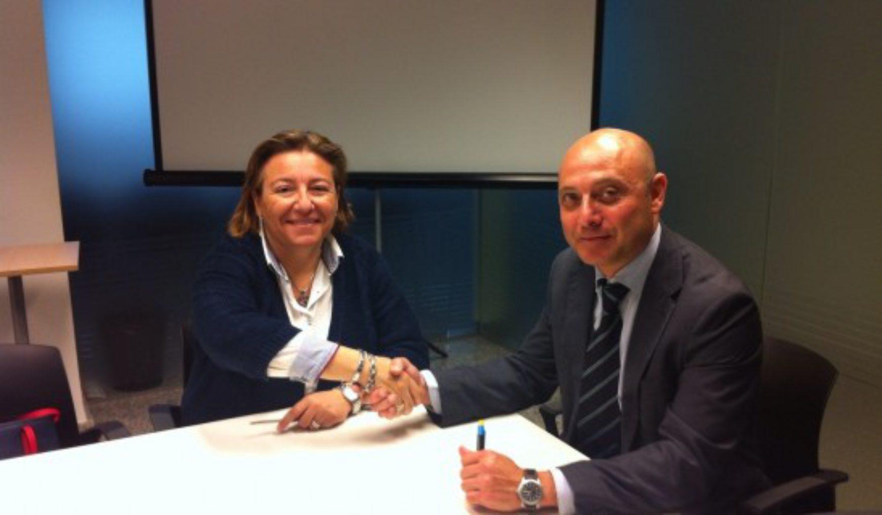 AEPA y MicroBank suscriben un convenio de colaboración para incentivar la actividad emprendedora