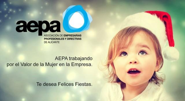 AEPA. Un año más trabajando por el Valor de la Mujer en la Empresa
