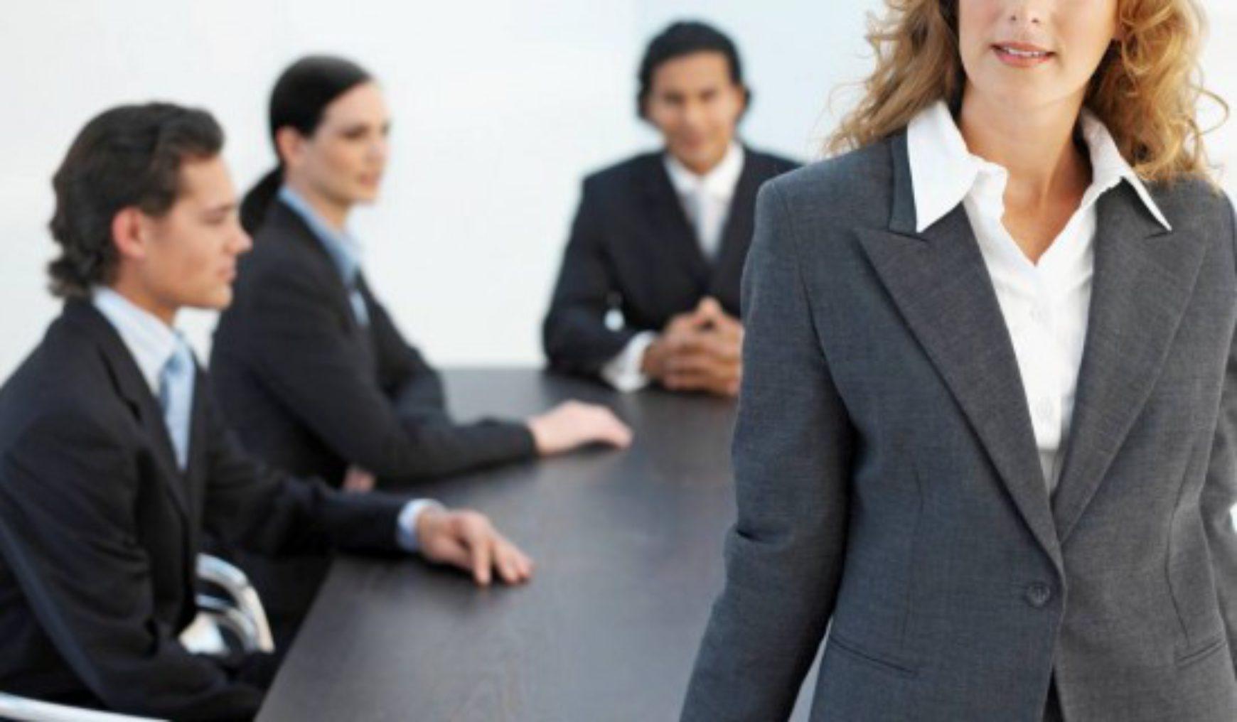 Aprende con la Mesa de Igualdad los beneficios y las ventajas de contratar a mujeres