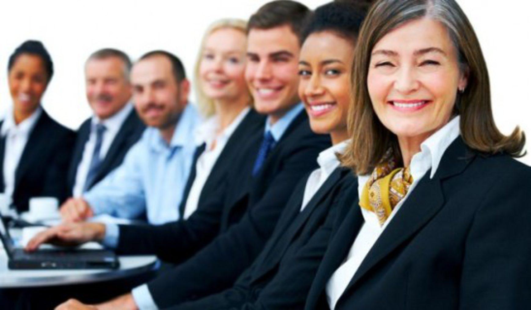 Los empresarios nórdicos no entrarán a juntas y consejos si no hay mujeres