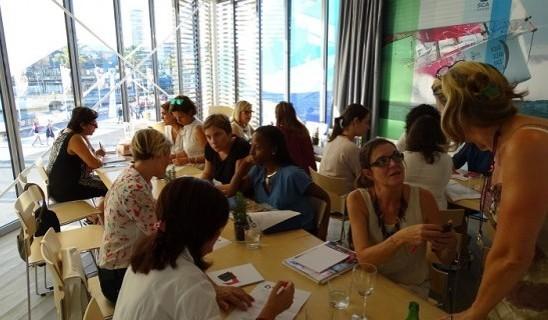 AEPA celebra su primer evento AEPA Negocios y Ventas