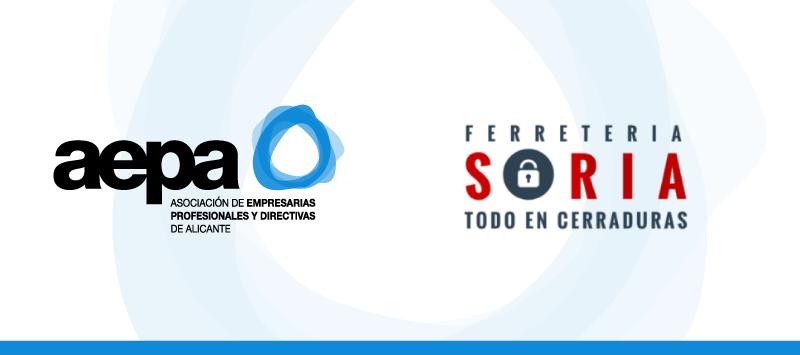Ferretería Soria: 15% descuento para socias
