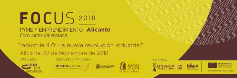 Las Mujeres en la Tecnología: FOCUS PYME 2018