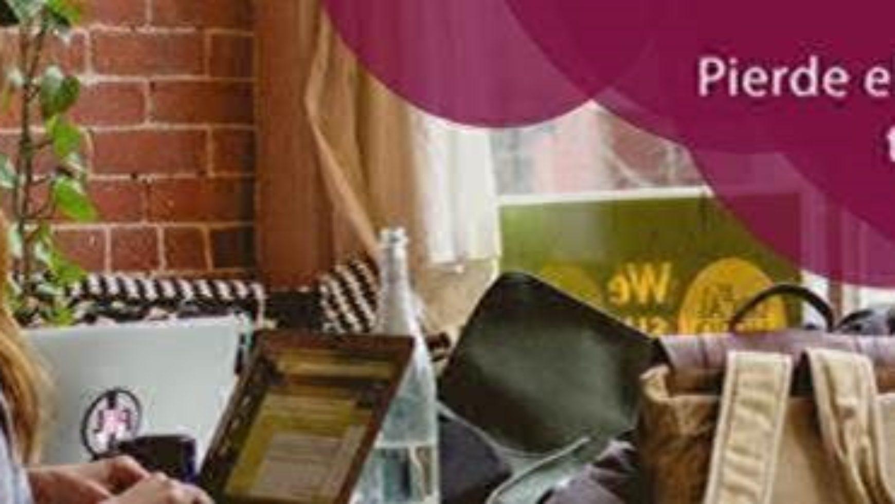 Presentación del programa de emprendimiento: mprende+21