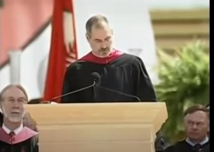 Discurso motivador Steve Jobs